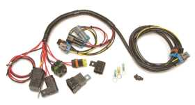 H4 Headlight Relay Conversion Harness 30817